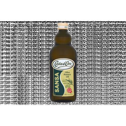 Costa d'Oro olívapogácsa-olaj 1 l