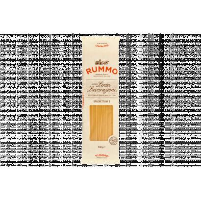 Rummo spaghetti durum száraztészta 500 g