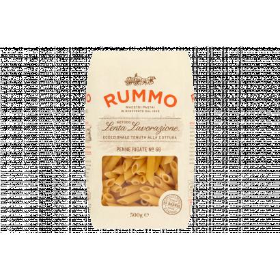 Rummo Penne Rigate durum száraztészta 500 g