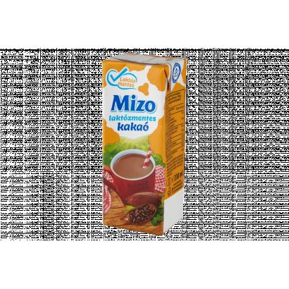 Mizo UHT zsírszegény laktózmentes kakaó 200 ml