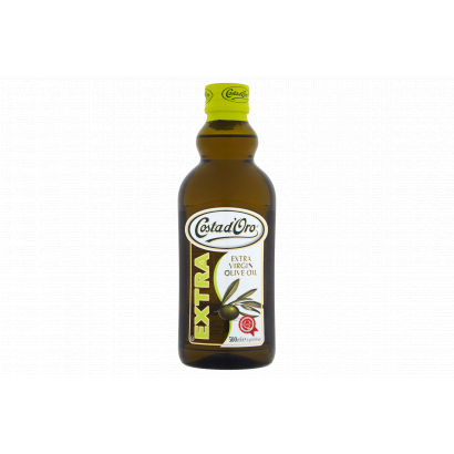 Costa d'Oro extraszűz olívaolaj 500 ml