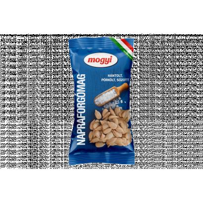 Mogyi hántolt, pörkölt, sózott napraforgómag 50 g