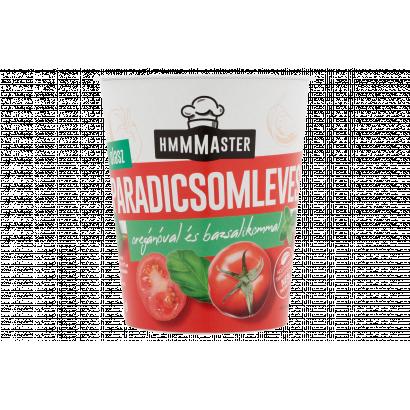 Hmmmaster olasz paradicsomleves oregánóval és bazsalikommal 330 ml