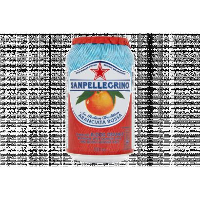 Sanpellegrino Aranciata Rossa szénsavas vérnarancsital 330 ml