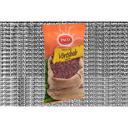 Paco étkezési, száraz vörösbab 500 g