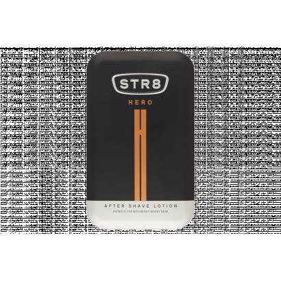 STR8 Hero borotválkozás utáni arcszesz 100 ml