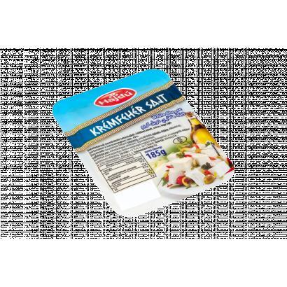 Hajdú krémfehér sajt 185 g