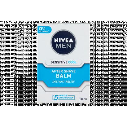 NIVEA MEN Sensitive Cool after shave balzsam 100 ml