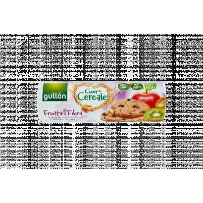 Gullón gabonakeksz gyümölccsel 300 g