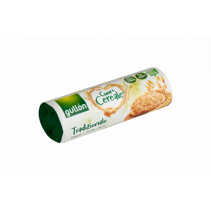 Gullón gabonakeksz 280 g