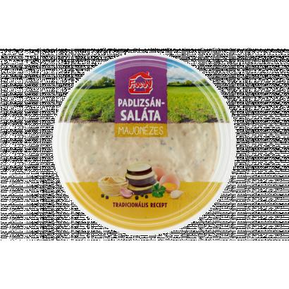 Fanan majonézes padlizsán saláta 200 g