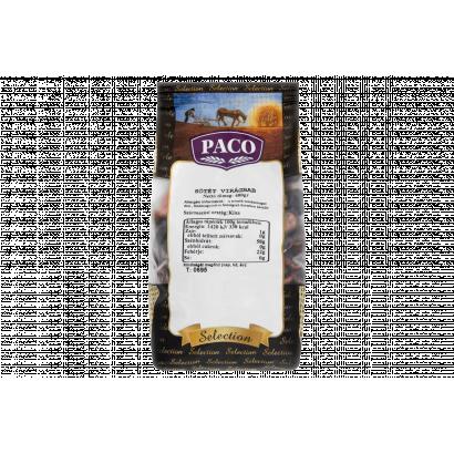 Paco Selection sötét virágbab 400 g
