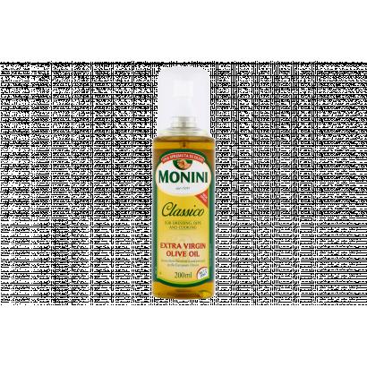 Monini Classico extra szűz olívaolaj spray 200 ml