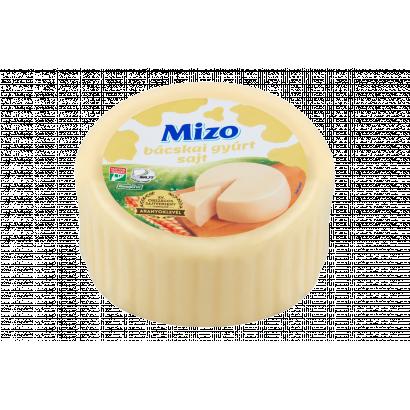 Mizo bácskai gyúrt sajt 350 g