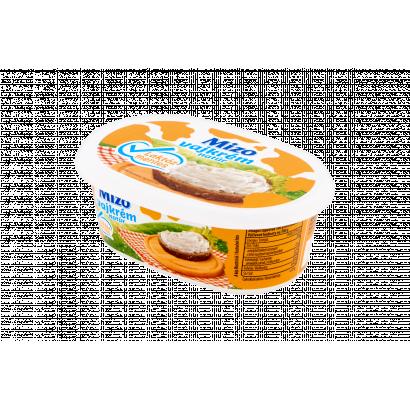 Mizo laktózmentes natúr vajkrém 200 g