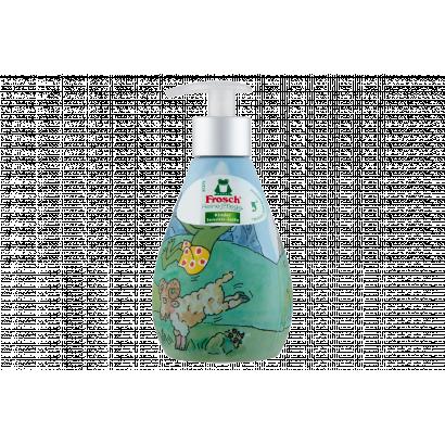 Frosch Sensitive folyékony szappan gyerekeknek 300 ml