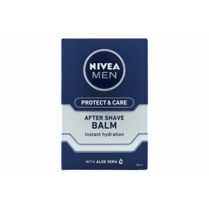 NIVEA MEN Protect & Care after shave balzsam 100 ml