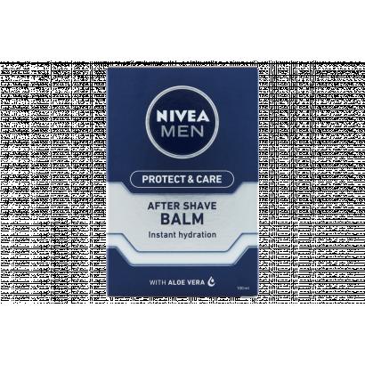 NIVEA MEN Protect & Care after shave balzsam 100 ml