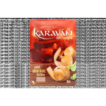 Karaván mini parenyica füstölt sajt 6 db 95 g
