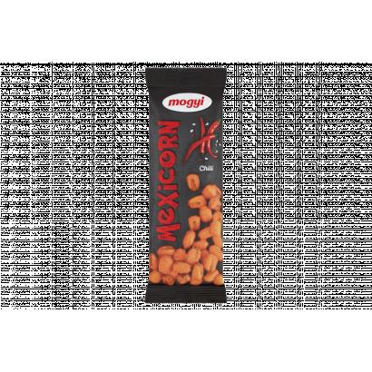 Mogyi Mexicorn chilis, pörkölt, sózott kukoricaszemek 70 g
