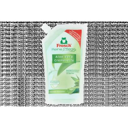 Frosch Aloe Vera folyékony szappan 500 ml