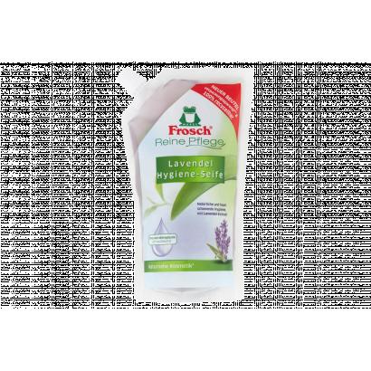 Frosch Levendula folyékony szappan 500 ml