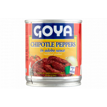Goya Chipotle chili paprika, páclében 198 g