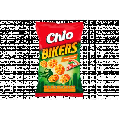 Chio Bikers pizza ízű kukoricasnack 80 g