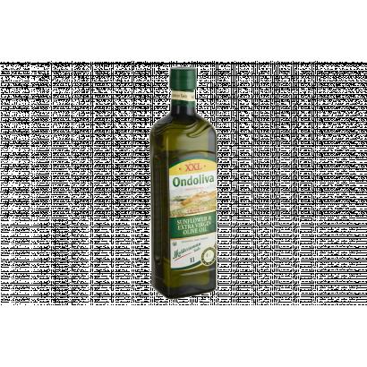 Ondoliva XXL finomított napraforgóolaj és extraszűz olívaolaj keveréke 1 l