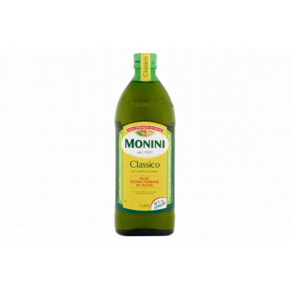 Monini Classico extra szűz olívaolaj 1 l