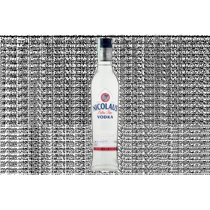Nicolaus Extra Fine vodka 38% 500 ml
