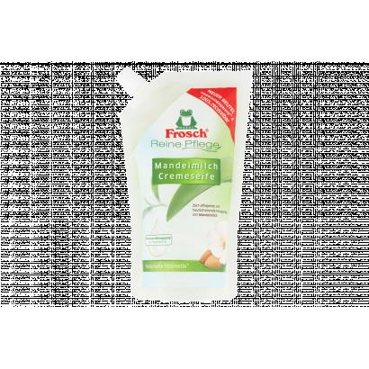 Frosch Mandula folyékony szappan 500 ml