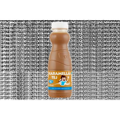 Félegyházi Tej karamellás tej 330 ml