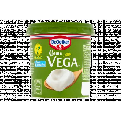Dr. Oetker Creme Vega vegán növényi krém sütéshez és főzéshez 150 g
