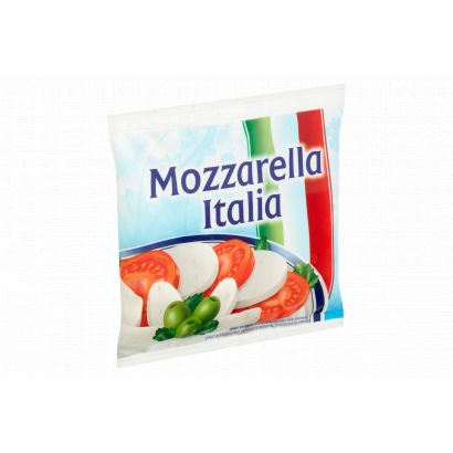 Mozzarella Italia zsíros, lágy sajt 80 g