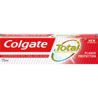 Colgate Total Plaque Protection fogkrém 75 ml