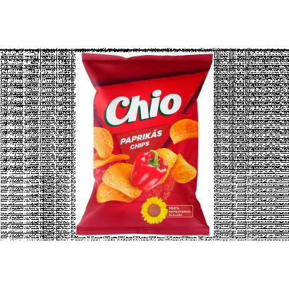 Chio paprikás burgonyachips 140 g
