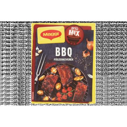 Maggi Grillmix BBQ fűszerkeverék 30 g