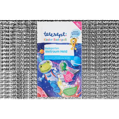 Tetesept fürdőgyöngyök gyermekek részére, dinnye illattal 60 g