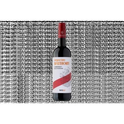 Báthory Szekszárdi Cabernet Sauvignon száraz vörösbor 750 ml