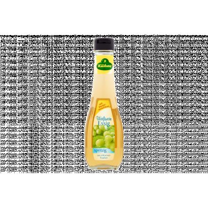 Kühne fehérborecet 6% 250 ml