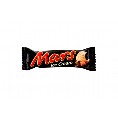 Mars karamellás tejjégkrém szelet kakaós bevonattal 51 ml