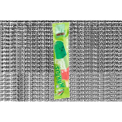 Kaktus görögdinnyés és almás szorbé zöld bevonattal 45 ml