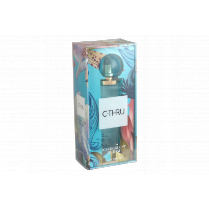 C-Thru Wanderlust Dream eau de toilette 50 ml