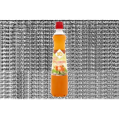 Yo fűszernövény ízesítésű alma szörp 0,7 l