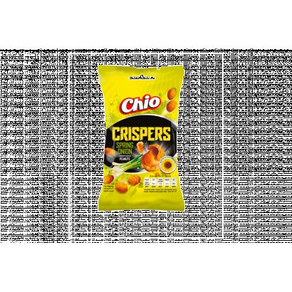 Chio Crispers csípős földimogyoró újhagyma ízű tésztabundában 60 g