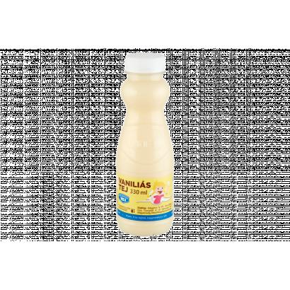 Félegyházi Tej vaníliás tej 330 ml