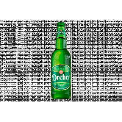 Dreher Gold minőségi világos sör 5% 0,5 l