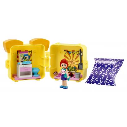 LEGO Friends Mia mopszlis dobozkája (41664)