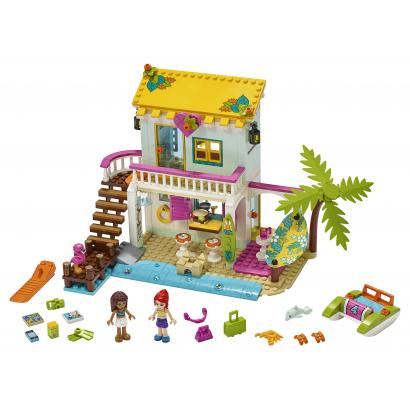 LEGO Friends Üdülő (41428)